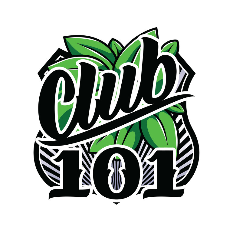 Logo for Club 101