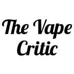 Logo for The Vape Critic