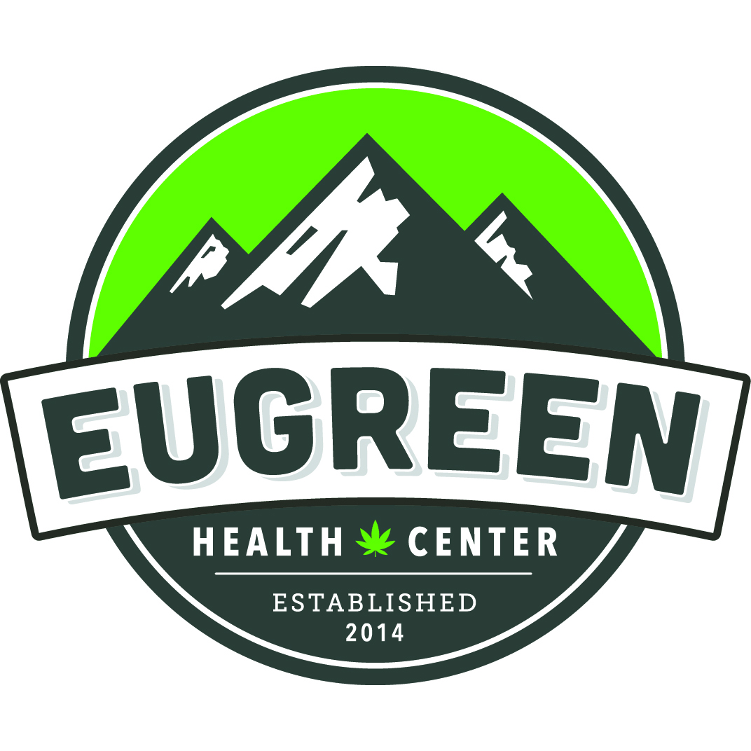 Logo for Eugreen Health Center