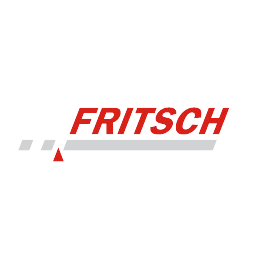 Logo for FRITSCH