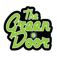 Logo for Green Door