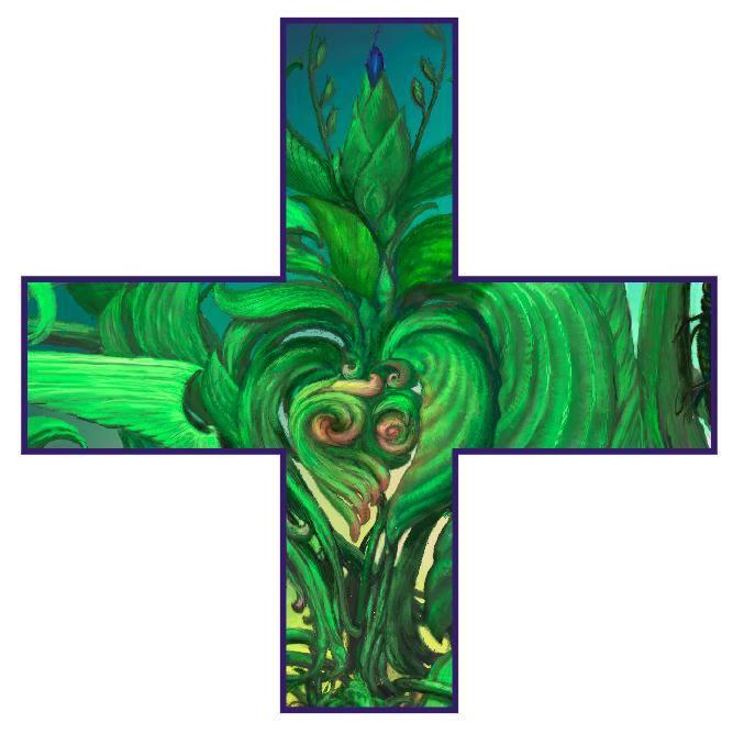 Logo for Grace Medical Marijuana Dispensary