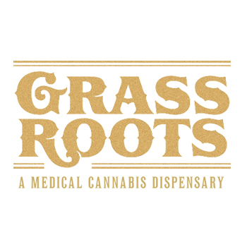 Logo for Grass Roots Collective