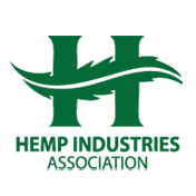 Logo for Hemp Industries Association (HIA)