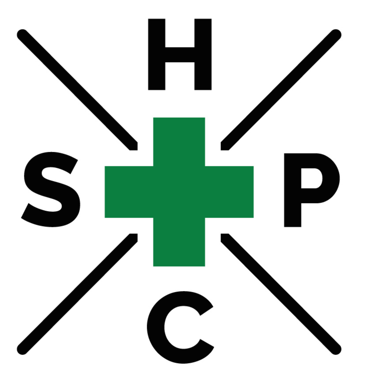 Logo for High Sierra Patient Care