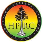 Logo for Humboldt Patient Resource Center