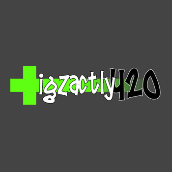 Logo for Igzactly 420