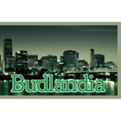Logo for Budlandia
