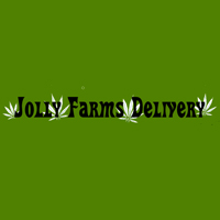 Logo for Jolly Farms Delivery