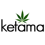 Logo for Ketama