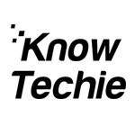 Logo for Know Techie