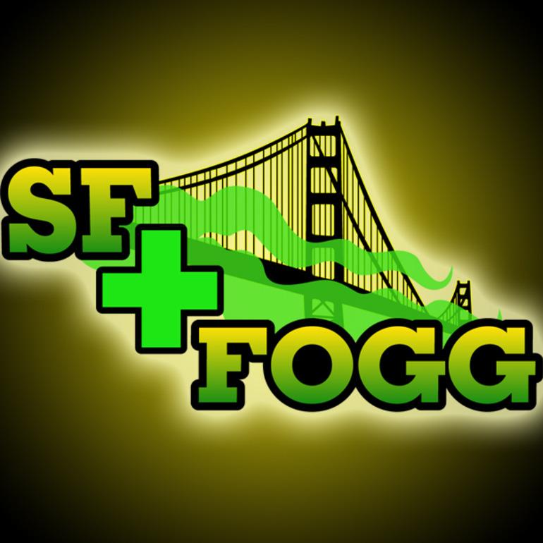 Logo for SF Fogg