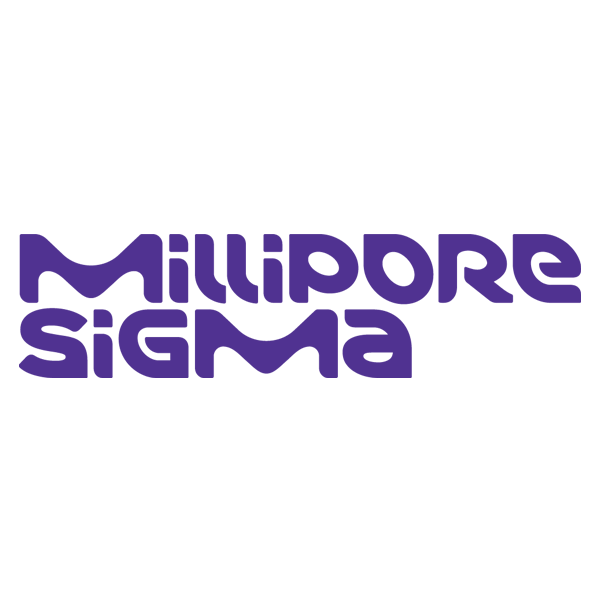 Logo for MilliporeSigma