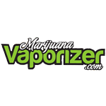 Logo for MarijuanaVaporizer.com