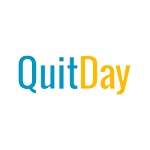 Logo for Quit Day