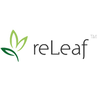 Logo for ReLeaf Alternative Healing