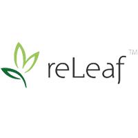 Logo for ReLeaf Alternative Healing