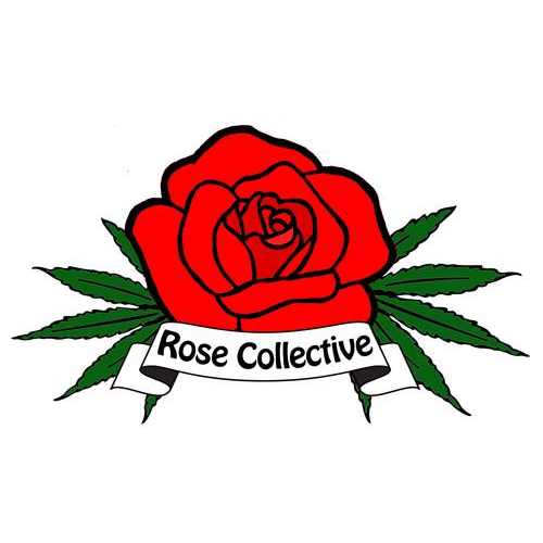 Logo for Rose Collective