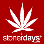 Logo for Stoner Days