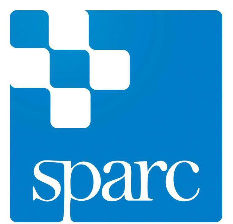 Logo for SPARC