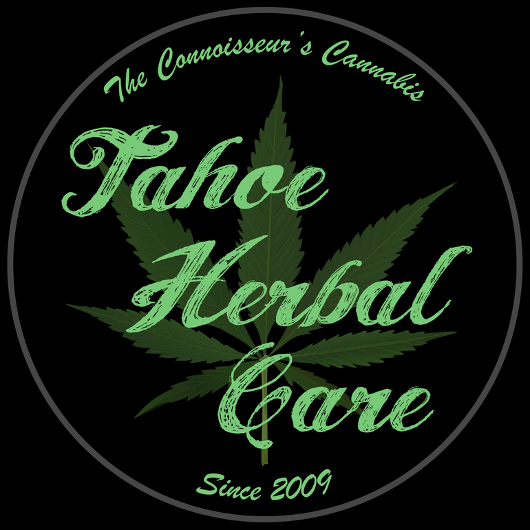 Logo for Tahoe Herbal Care Delivery