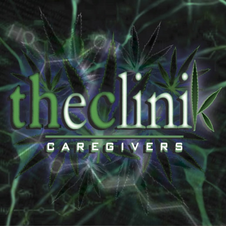 Logo for THeClinik Caregivers