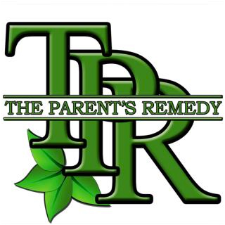 Logo for The Parents Remedy