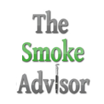 Logo for The Smoke Advisor