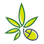 Logo for The Weed Blog