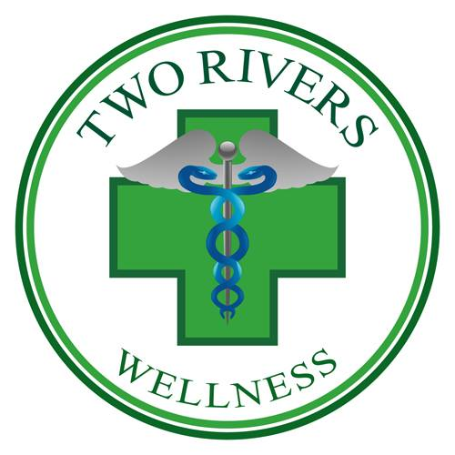 Logo for Two Rivers Collective