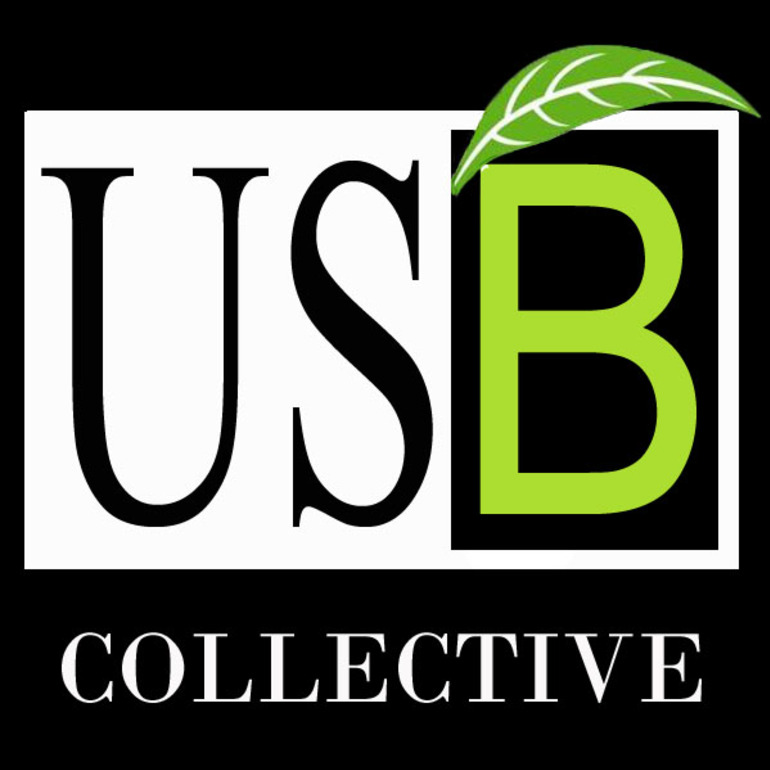 Logo for US Bloom Collective