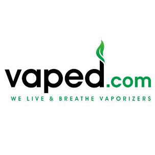 Logo for Vaped.com
