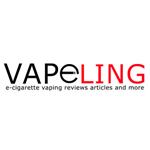 Logo for Vapeling