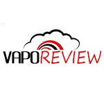 Logo for VapoReview