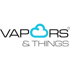 Logo for Vapors and Things