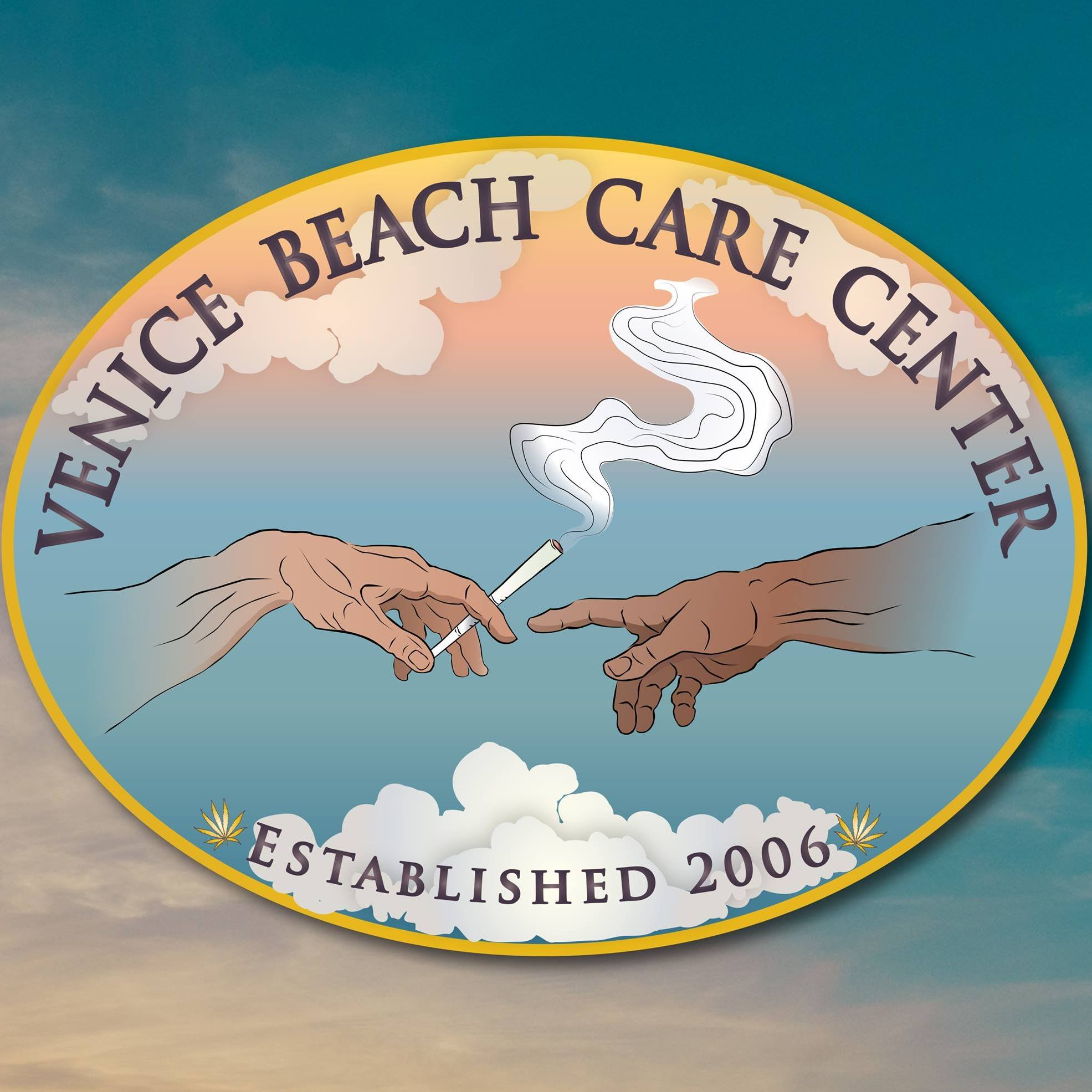Logo for Venice Beach Care Center