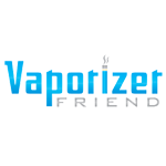 Logo for Vaporizer Friend