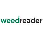 Logo for Weed Reader