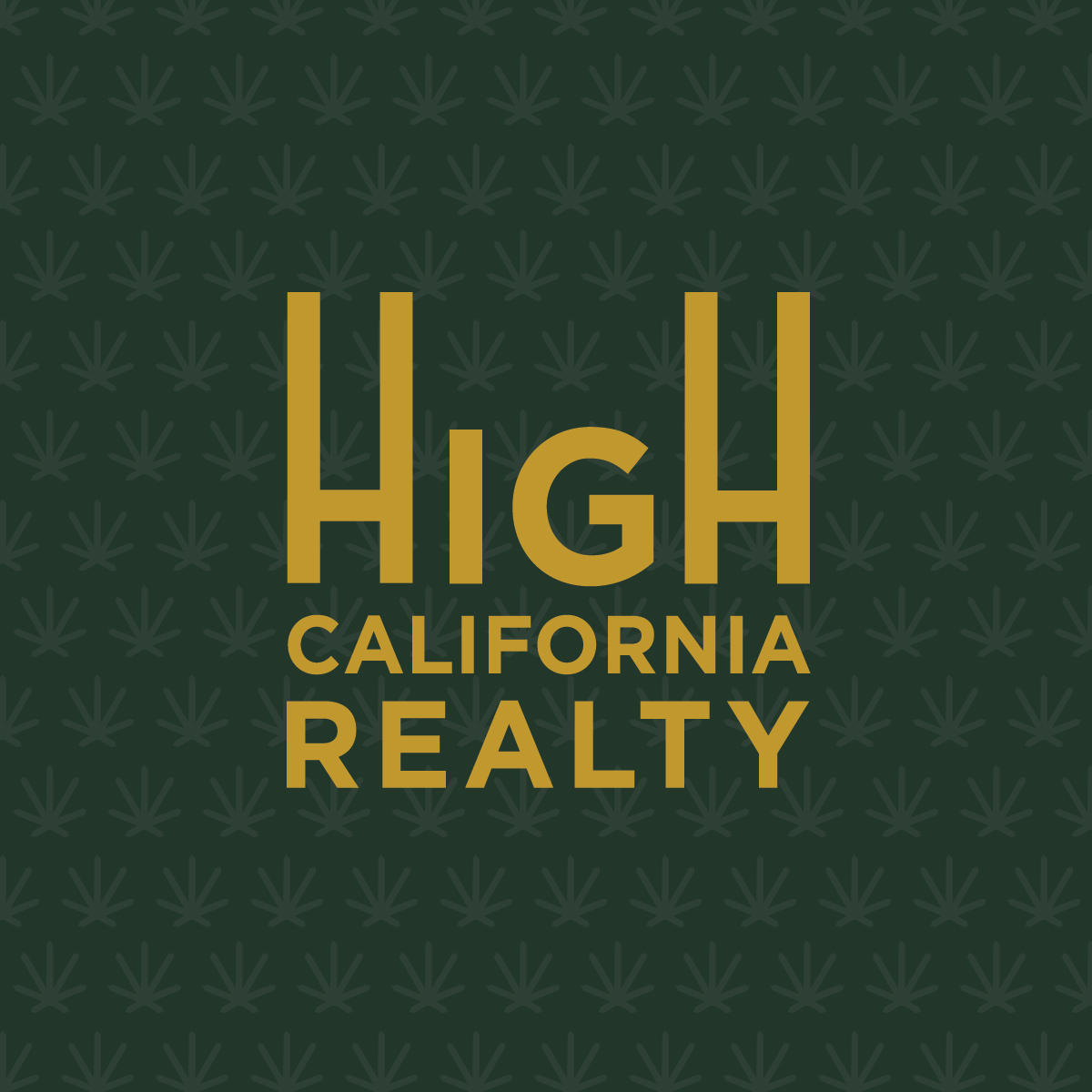 Logo for High California Realty, Inc.