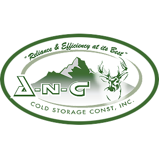 Logo for A N C Cold Storage Construction