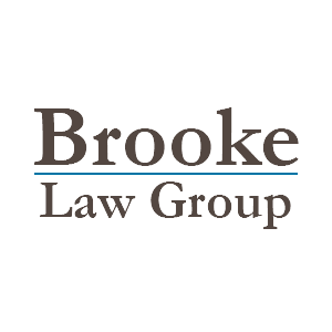 Logo for Brooke Law Group