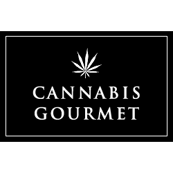 Logo for Cannabis Gourmet Buzz