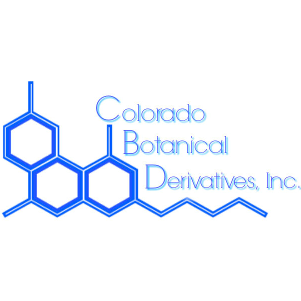 Logo for Colorado Botanical Derivatives. Inc.