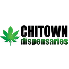 Logo for Chitown Dispensaries