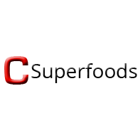 Logo for C Superfoods