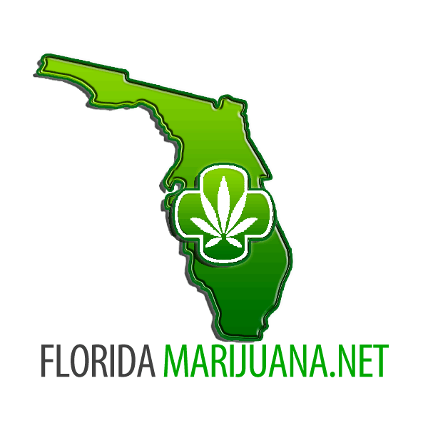 Logo for Florida Marijuana