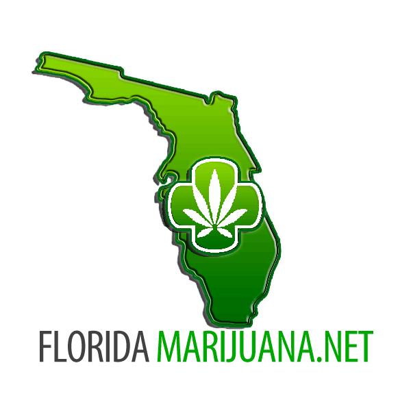 Logo for Florida Marijuana
