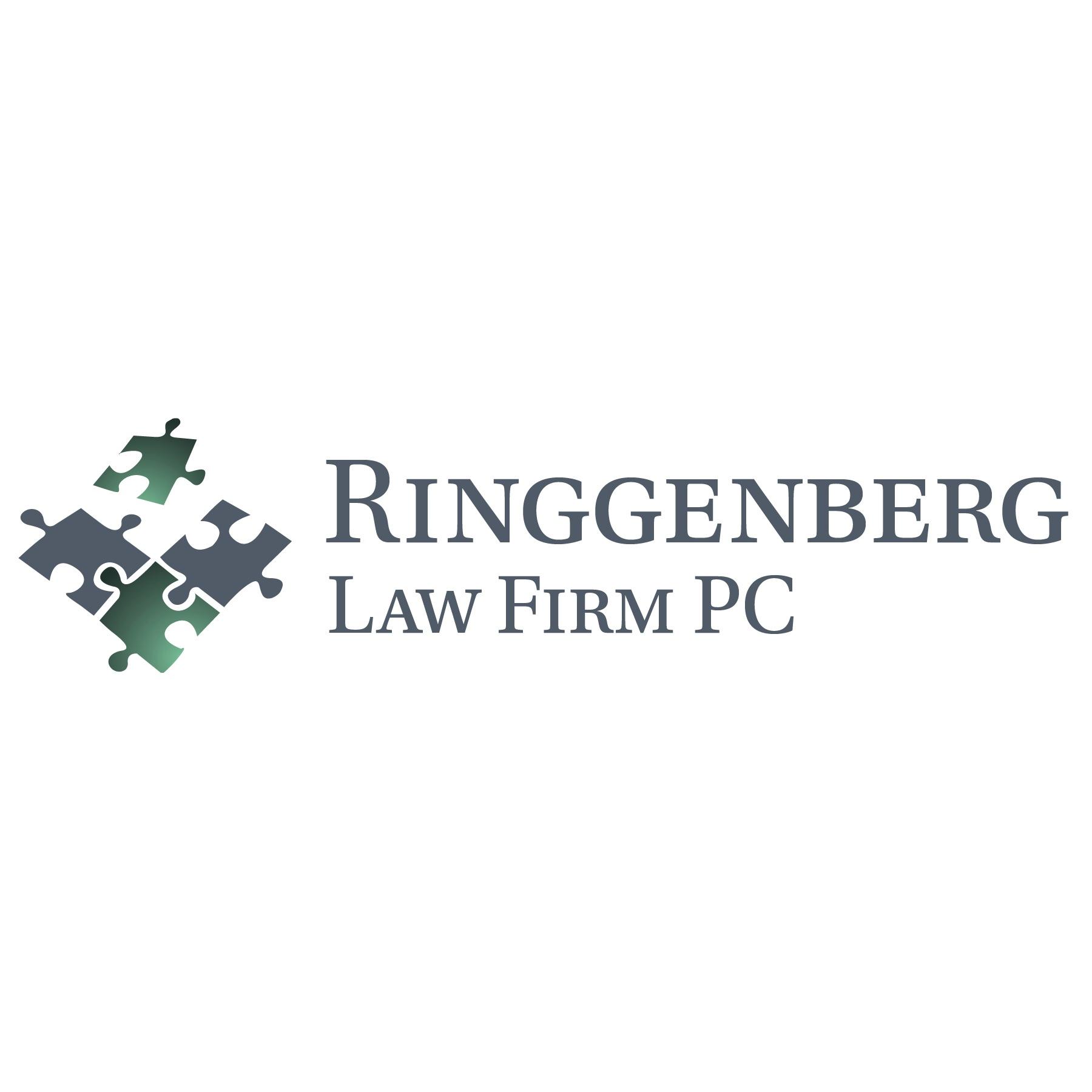 Logo for Ringgenberg Law Firm PC