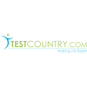 Logo for Test Country