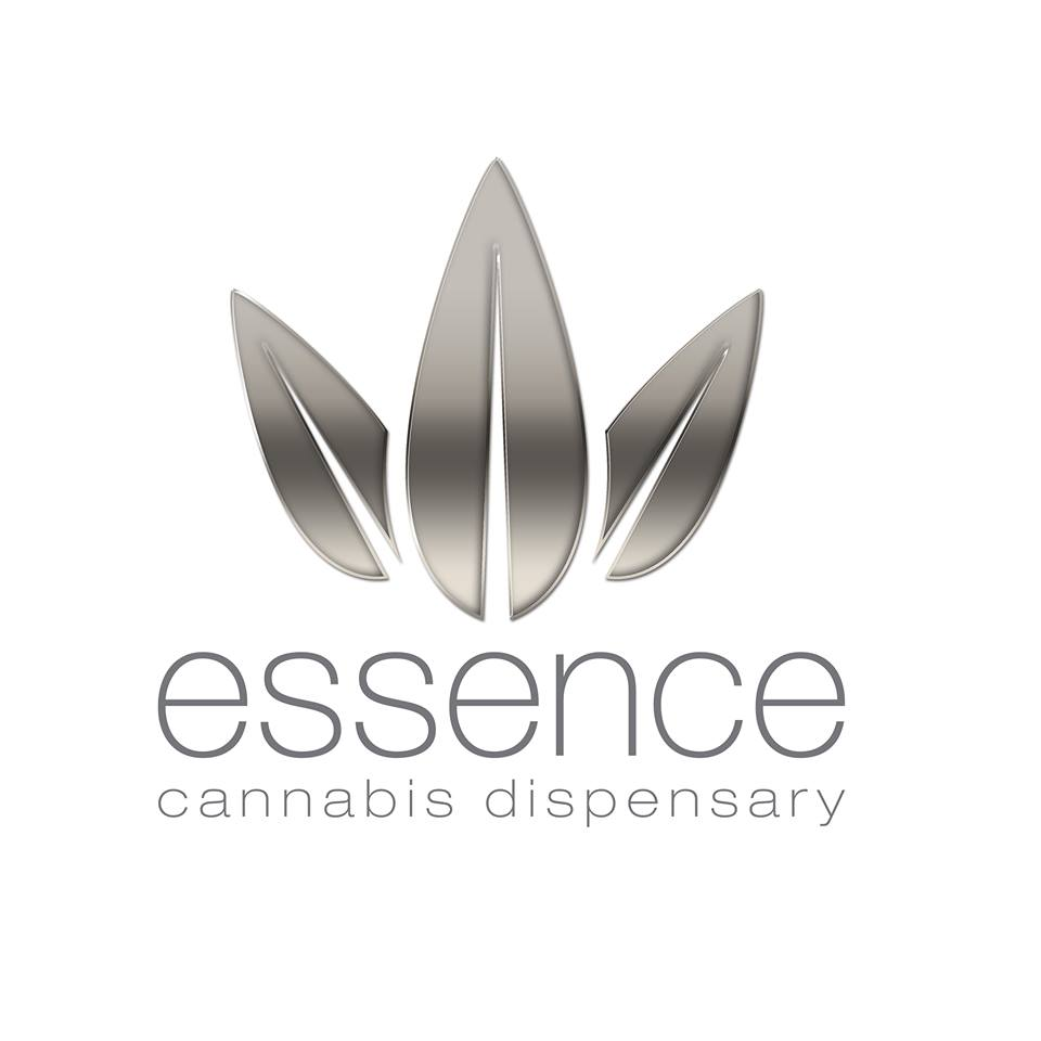 Logo for Essence Dispensary